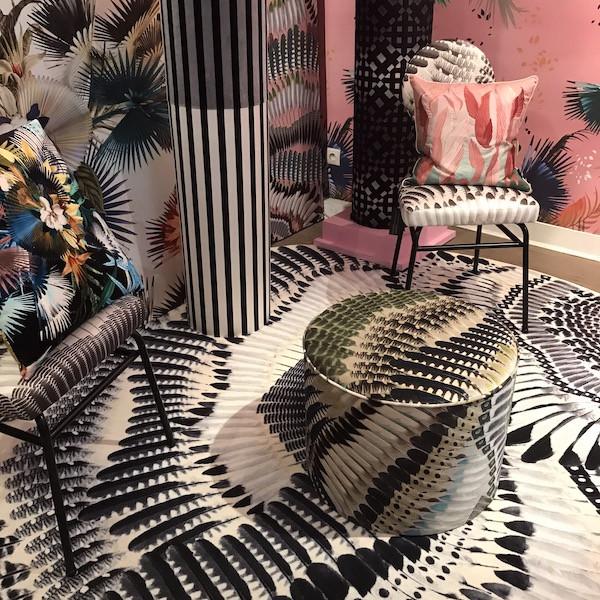 Paris Deco Off 2020 chez Designers Guild