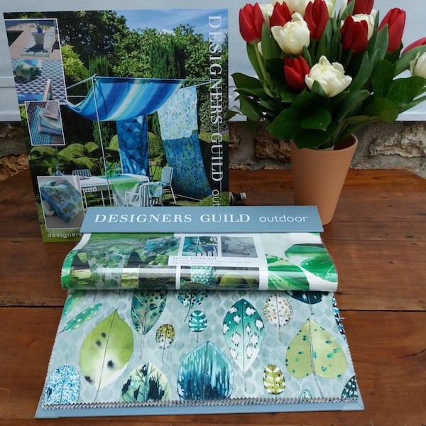Collection Outdoor Designers Guild