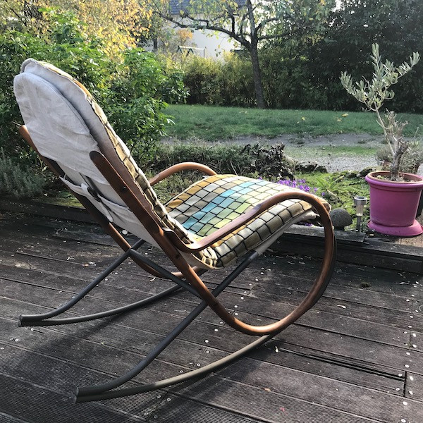 Rocking-chair Nonna